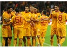 Baros ipten aldı: Galatasaray 2-1 Bursaspor