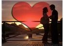 Aşk üzerine kısa bir yazı