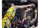 Fenerbahçe Ülker'in zorlu sınavı