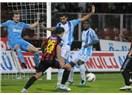 Fenerbahçe'den  özel bir galibiyet