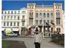 Mardin, Aydın, Riga hattı