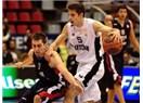 Anadolu Efes, Euroleague sezonunu deplasmanda açıyor