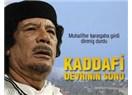 Libya ve Özgür Albay'ın hazin sonu…