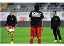 Golsüz ve keyifsiz... Antalyaspor 0-0 Galatasaray