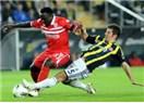 Kadıköy'de beraberlik... Fenerbahçe 0-0 Samsunspor