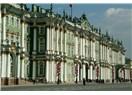 Hermitage Müzesi - Saint Petersburg