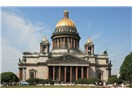 Saint Isac Katedrali - Saint Petersburg