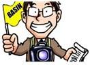 Gergin Blogger :)