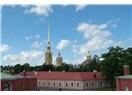Saint Peter ve Paul Kalesi - Saint Petersburg