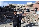 Van Depremi Etnik Fay Hattı
