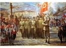 Türkiye'nin Cumhuriyeti örselenmeye gelmez