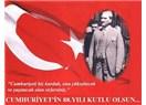 29 Ekim Cumhuriyet Bayramı gelirken...