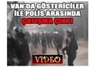 Van depremi, PKK ve savaşın raconu…