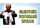 Bir elektrik faturasının anlattığı
