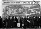 Dünyanın yaşamakta olduğu kriz kapitalizmin sonunu getirecek olan o nihai kriz midir?