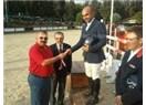 Arbella Makarna, Cumhurbaşkanlığı Engelliler Kupasının yıldızı....