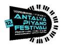12. Uluslararası Antalya Piyano Festivali 25 Kasım'da Başlıyor