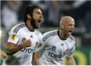 İyi ki doğdun Egemen! Beşiktaş 1-0 Dinamo Kiev