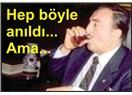HÜSEYİN CAHİT ARAL...