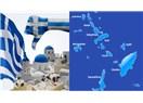 Yunan adaları Türkiye'ye ilhak olmak istiyor!