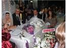 MESKİ personeli , yılın düğününde bir araya geldi...