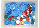Mavi Plastik Kapak Toplama Kampanyası