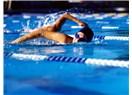 Bir yıl boyu yüzmek