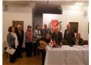 Ahmet Özdemir ile şiir-müzik...