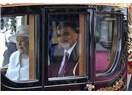 Cumhur Başkanı… İngiliz Kraliçesi… Dersim…