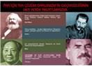PKK'nın Hedefi Komünist Toplumdur