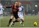 Direkler engel! Gençlerbirliği 0-0 Fenerbahçe