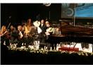 Antalya Piyano Festivali Fazıl Say'ın yaratılarıyla başladı