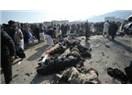 Afganistan'da Aşure Günü kana bulandı