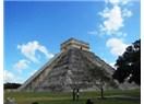 Meksika, Mayalar ve Türkler