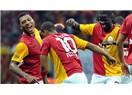Galatasaray'ın deplasman farkı