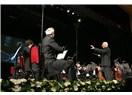 "Antalya Piyano Festivali Vladimir Spivakov'un ""Harika Gençler""i ve Moskova Virtüozleri'nin muhteşem"