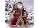 Noel Baba misyoner mi?