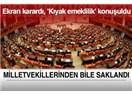 Milliyet Blog Yazarları, Vekil Zammı konusunda , '' Mini Referandum ''  yapıyor !..