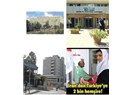 Sağlık kampüsleri ve İran'dan hemşire ithali