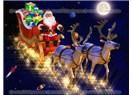 Noel Baba'nın öyküsü