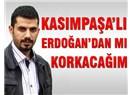 Mehmet Baransu 'Kasımpaşalı Erdoğan'dan mı korkacağım' çıkışını niçin yapmış olabilir?
