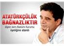 Atatürk'ün izlerini silme görevi!...