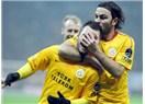 Aslan kaldığı yerden; Galatasaray 4-1 İBB