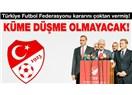 Fenerbahçe küme düşmeyecek... Ancak tarih unutmaz-affetmez