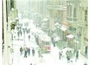 İstanbul'da beklenen kar bekleneni verebilecek mi?