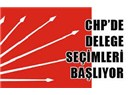 CHP Ankara delege seçimleri