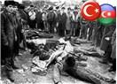 """Azerbaycan'da 1990 """"Kara Ocak"""" (Quara Yanvar) katliamı"""