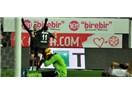 Kötü futbol iyi sonuç; Antalyaspor 1-2 Beşiktaş