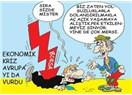 Ekonomik kriz yolda mı?