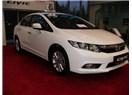 Hakikaten Yeni Honda Civic